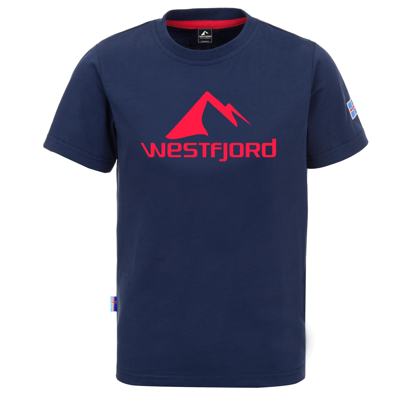westfjord men s westfjord t navy red. Black Bedroom Furniture Sets. Home Design Ideas